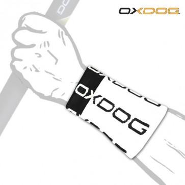 OXDOG TOUR LONG WRISTBAND WT/BK