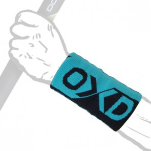 OXDOG POP LONG WRISTBAND BK/BL