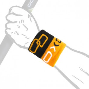 OXDOG TOUR SHORT WRISTBAND OR/BK